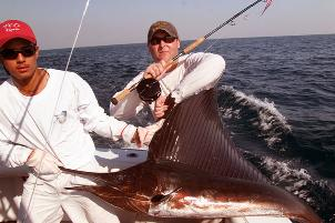 sailfish School Jan 19 2008 Billy Coulliette