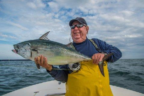 Another Buffalo Albacore October 29, 2014